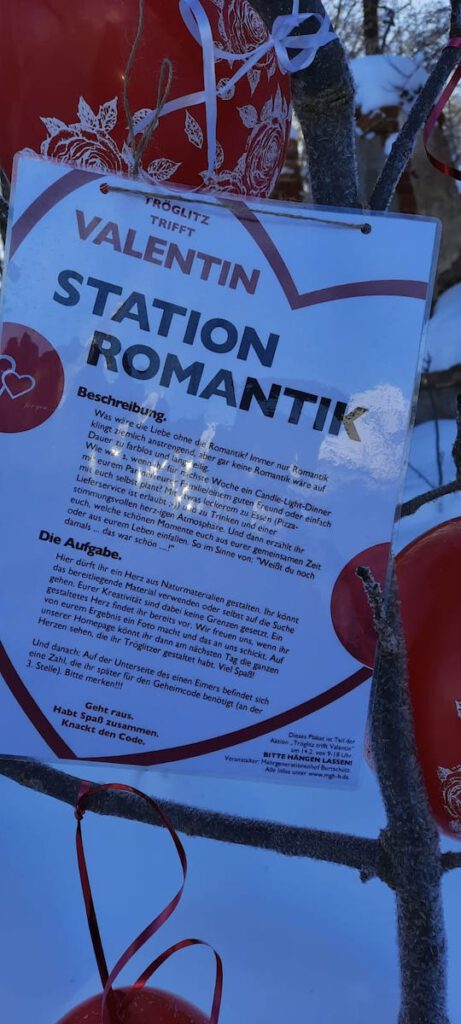 Station Romantik