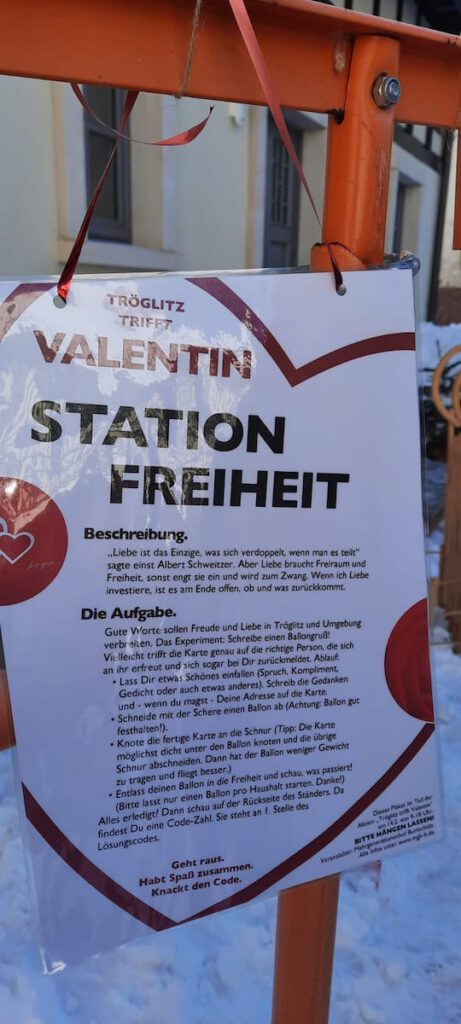 Station Freiheit